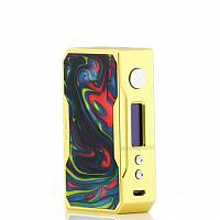 Бокс мод VOOPOO DRAG 157W TC Gold Version